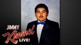 Guillermo's Family Photos