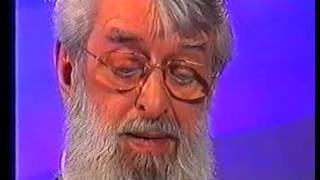Ronnie Drew Late Late Show 2005