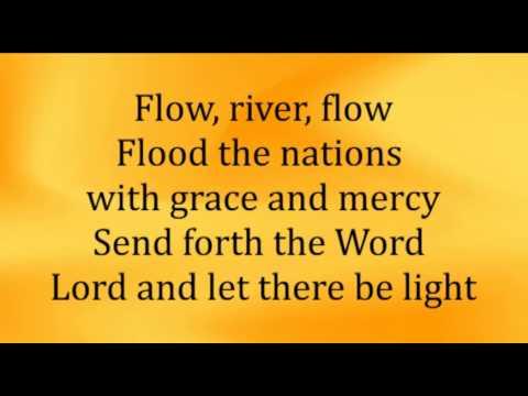 Shine Jesus Shine Worship Video