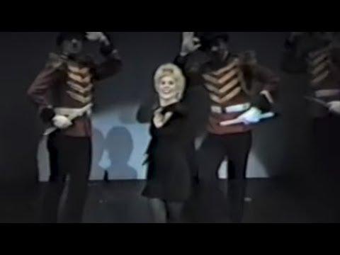 ANN REINKING Sweet Charity B'way '87