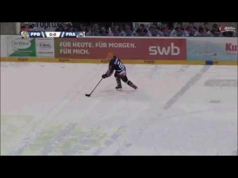 #96 David Zucker - Penaltyschießen.