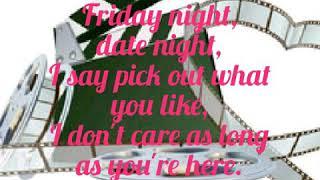 Anthem Lights Love You Like The Movies Lyrics