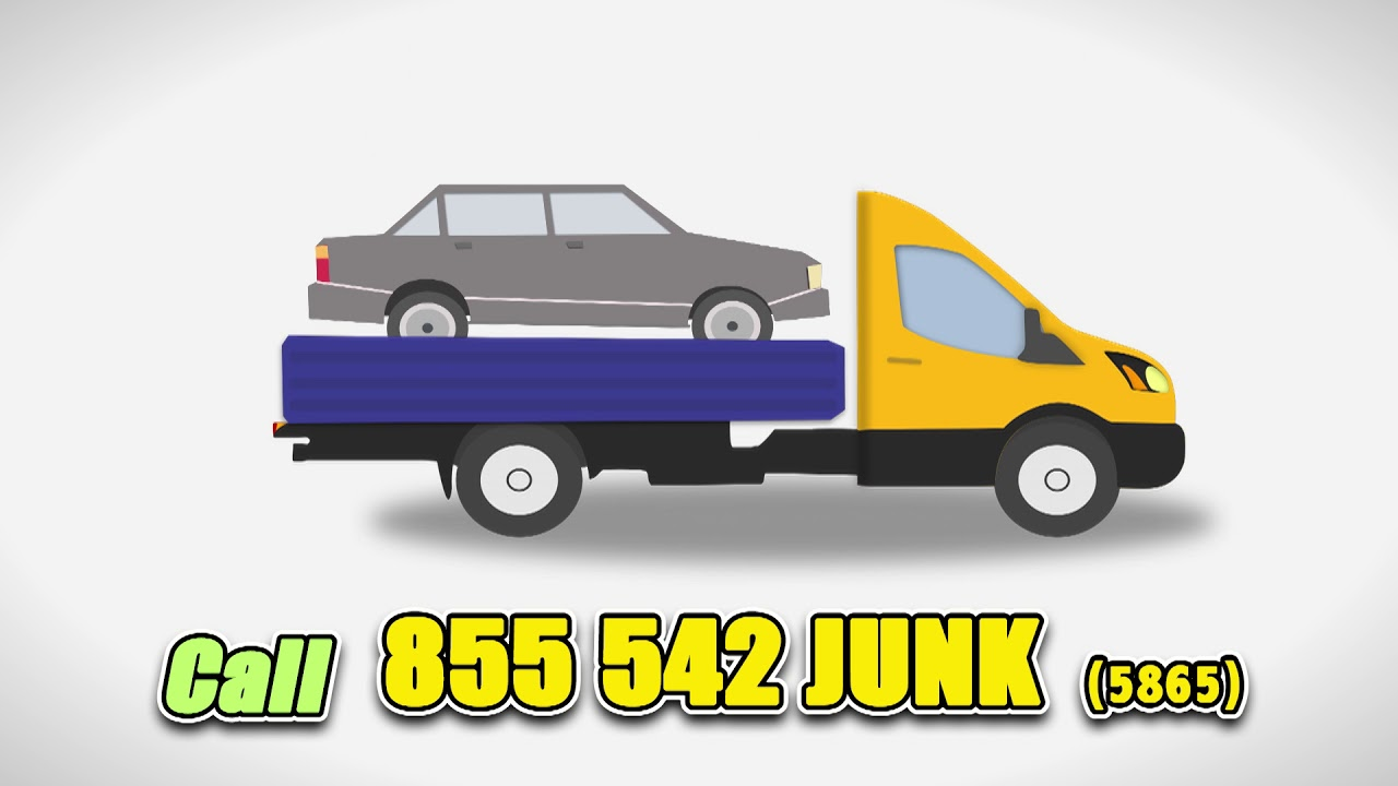We Buy Junk Cars for Cash | Pick-n-Pull
