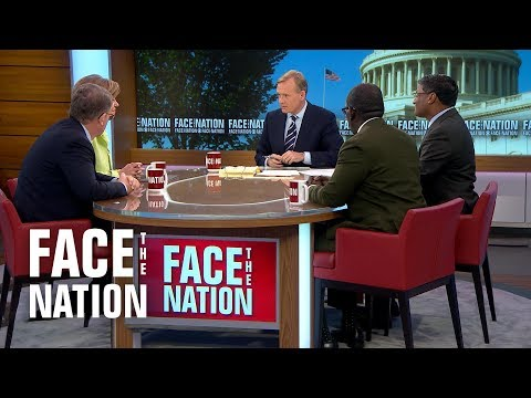 Face The Nation: Page, Bouie, Ponnuru