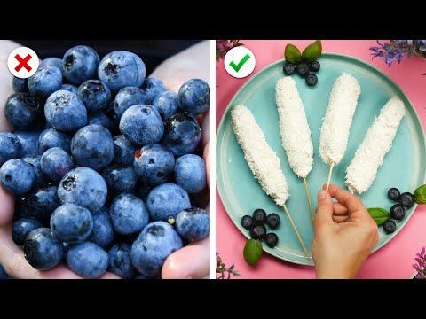 10 No-Sugar Treat Recipes For Healthy Snacking