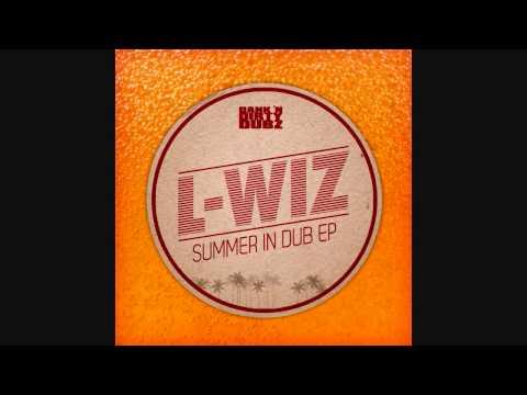 L-Wiz - Sorrow Hill [DANK019]
