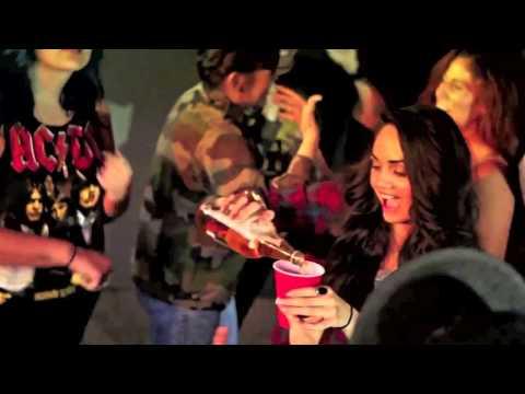 DJ Meat5z Ft. Raven Felix & Jay Watts - Party & Bulls*** (AUDIO)