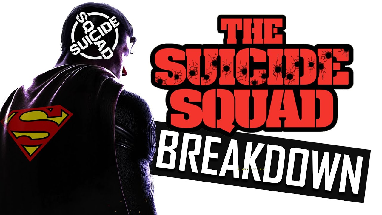 Suicide Squad Vs Justice League Game Announced By Rocksteady | Brand New First Look Breakdown