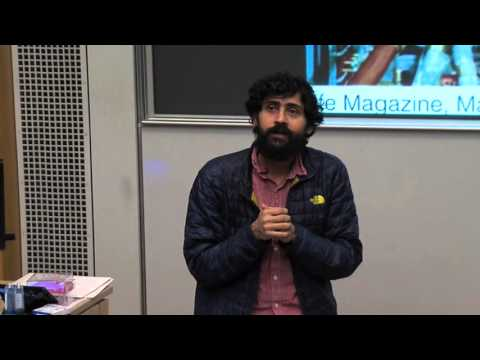 UWEE Research Colloquium: January 5, 2016 - Manu Prakash, Stanford University