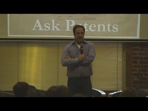 Developer Patent Summit: San Francisco - Keynote
