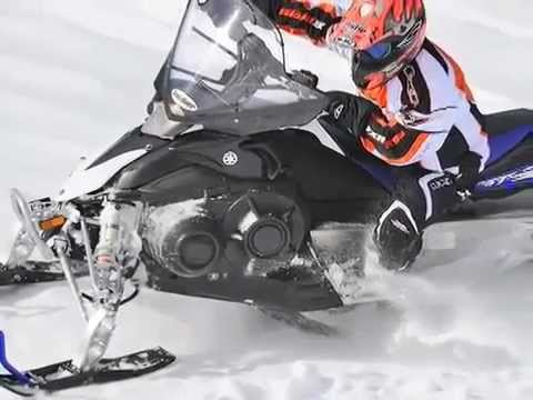 2011 Entry-Level Snowmobile Shootout