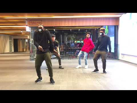Mayorkun - Mama (Dance Video)