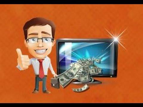 cashadstream werbung schalten und geld verdienen youtube. Black Bedroom Furniture Sets. Home Design Ideas