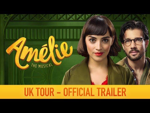Amélie the Musical - Official Trailer