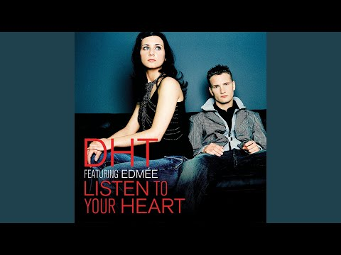 Listen to Your Heart (feat. Edmee)