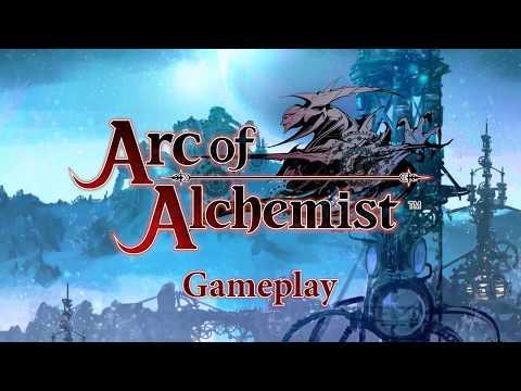 Arc of Alchemist (PS4)