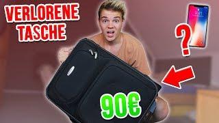 Ich habe für 90€ einen Koffer bei einer AUKTION ersteigert! (Das war drin!😳)