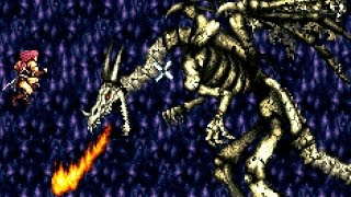 Castlevania Chronicles (PS1) All Bosses (No Damage)