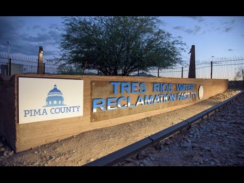 Webinar: Pima County's Wastewater SCADA Modernization Boosts Operational Efficiency