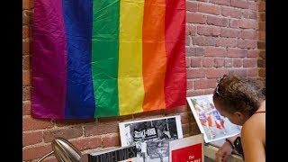 PKG Summer Series: The History Project Pride Tour thumbnail