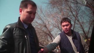 КОМИКADZE - пьянный водитель