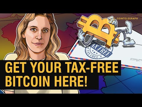 Bitcoin Is Tax-Free (in Portugal), Ripple-PNC Partnership Is Live | Cryptocurrency News