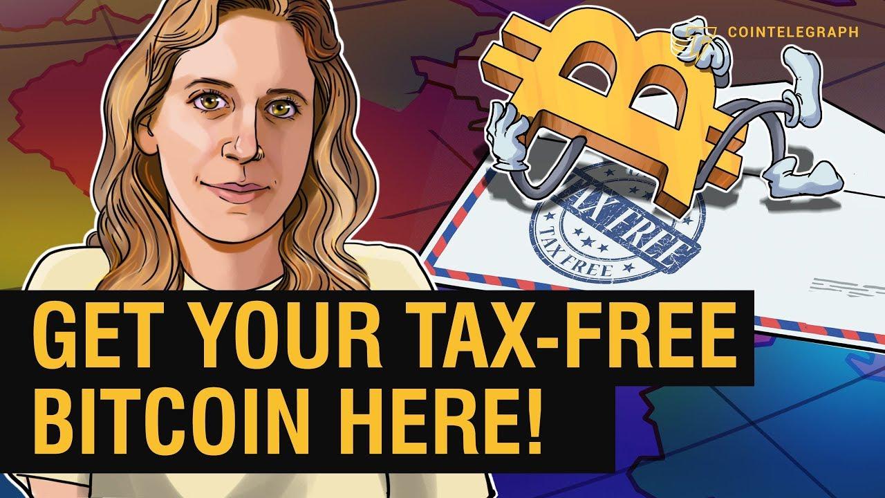 bitcoin tax tutorial