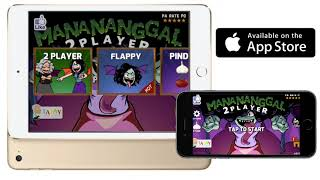 Manananggal - 2 Player Available on iPhone and iPad