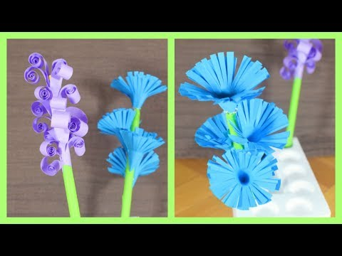 flower-craft---easy-paper-flower-craft-for-kids-and-adults