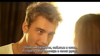 Егор Крид KReeD feat  Алексей Воробьев   Больше чем любовь с субтитрами