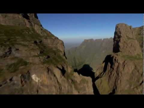 KwaZulu-Natal, South Africa - Unravel Travel TV