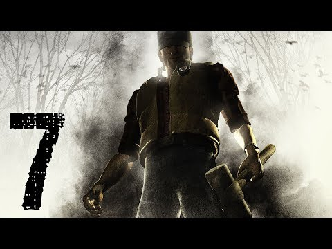 Let's Play Silent Hill: Origins (#7) - All The World's A Stage