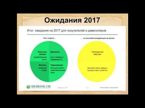 Недвижимость Красноярска. Что произойдет с ценами на квартиры в Красноярске?