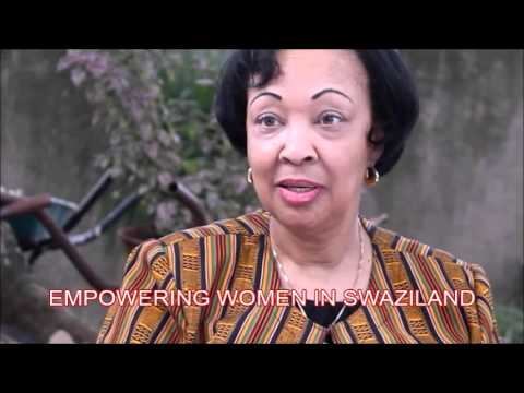 The Role of Women in Swaziland