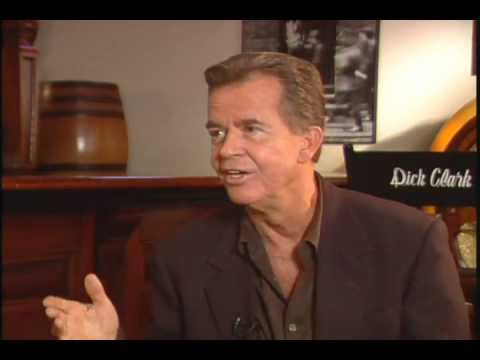 Dick Clark - Up Close with Patsy Smullin