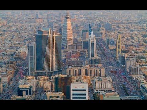Agenda 21: Saudi Arabia Building Megapolis 33X Size of New York City