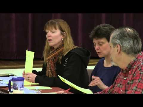 Halifax Elementary School Committee 5/2/2016