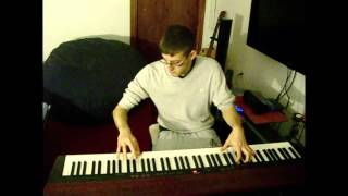 improvisation no92 - 16th Note Challenge - Perpetual Motion