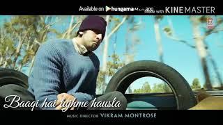 Kar Har Maidan Fateh...New Whatsapp Status Video | Motivation Whatsapp Status | Sanju Movie 2018