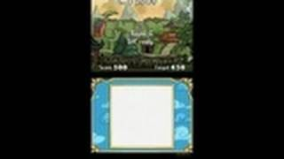 Neopets Puzzle Adventure Nintendo DS Gameplay - Quick Draw