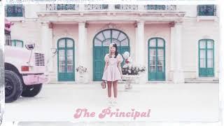 Melanie Martinez - The Principal ( 1 Hour)