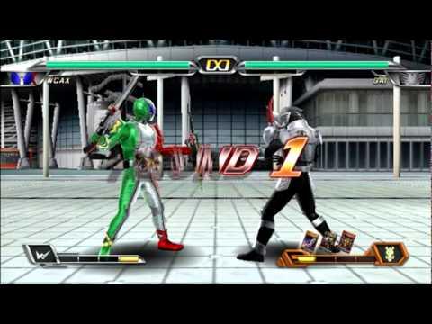 KRCHOOO: WCAX in Arcade Mode