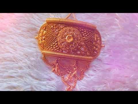 Polki Earrings Rajasthani Jwellery    KB Bangles Jaipur   