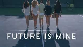 """DJ Cassidy - The Making Of """"Future Is Mine"""" feat. Chromeo & Wale"""
