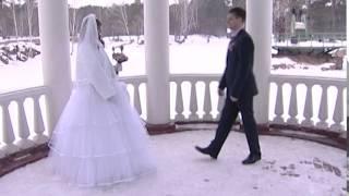 Свадьба Станислава и Анны