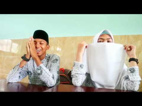 Sholawat Ahmad Ya Nurul Huda Man 1 Mataram Flascita Mia