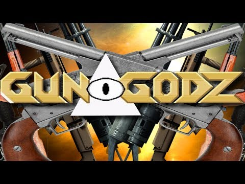 BECOME A GUN GOD - Gun Godz
