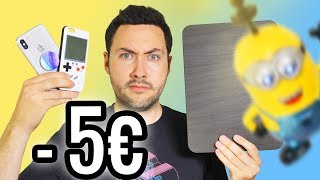 TOP 5 : Objets High-Tech à 5€ ! #4