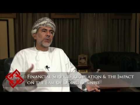 Capital Market Authority (CMA) of Oman Executive President Abdullah Salem Al-Salmi