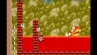 Super Mario Infinity - 20 - Dark Freaking Depths